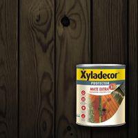 Xyladecor protector mate 3 en 1 Ebano 750 ml