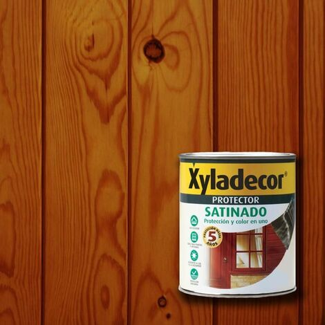 XYLADECOR SATINADO 2,5 LT