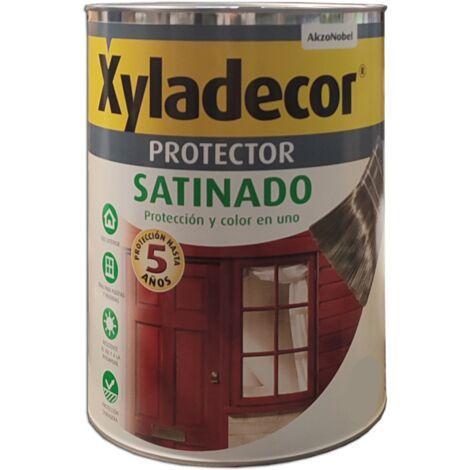 "main image of ""XYLADECOR SATINADO 5 LT | Sapelly - Sapelly"""