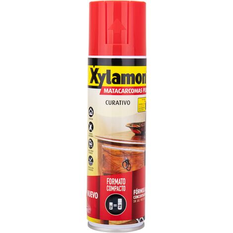 Xylamon - Matacarcomas 250ml Spray