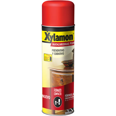 XYLAMON MATACARCOMAS 5244866 250ML SPRAY - 020800