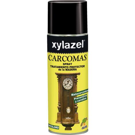XYLAZEL CARCOMAS 25 LITROS