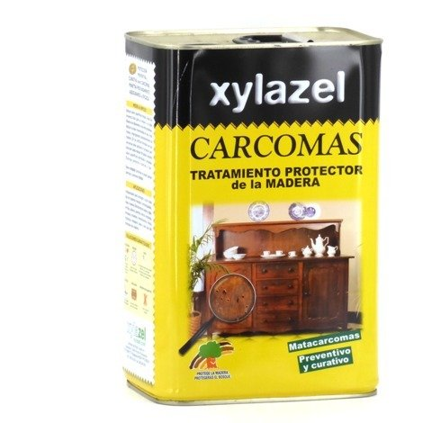 Xylazel Carcomas