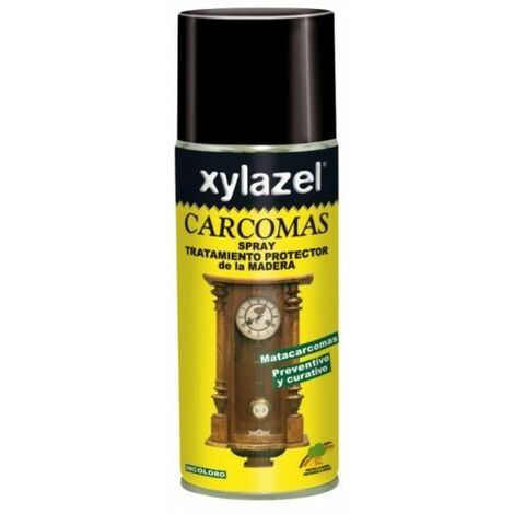 Xylazel Carcomas Spray