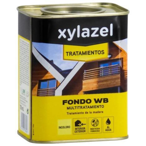 Xylazel Fond WB Multi-Traitement