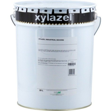 Xylazel Industriel Decking 20 L