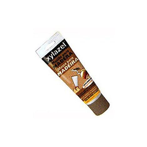Xylazel M102768-Enduit rebouchage bois tube 250 g