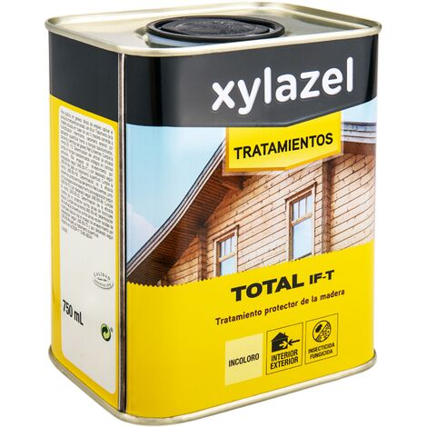 Xylazel - Protective treatment 750ml for wood