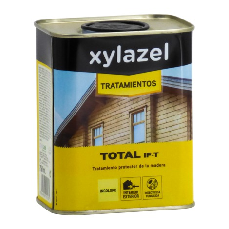 Xylazel Totel IF-T 5 L