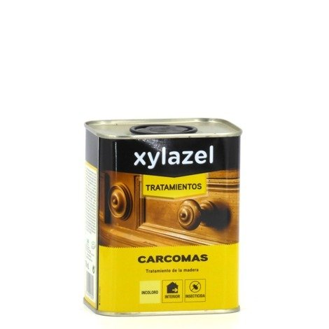 Xylazel Vers du bois