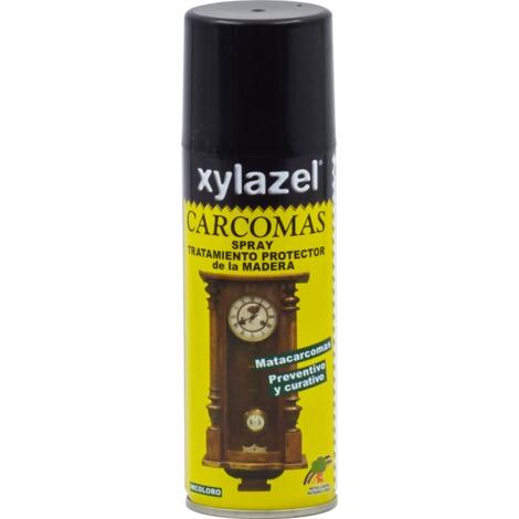 Xylazel Vers du bois Spray