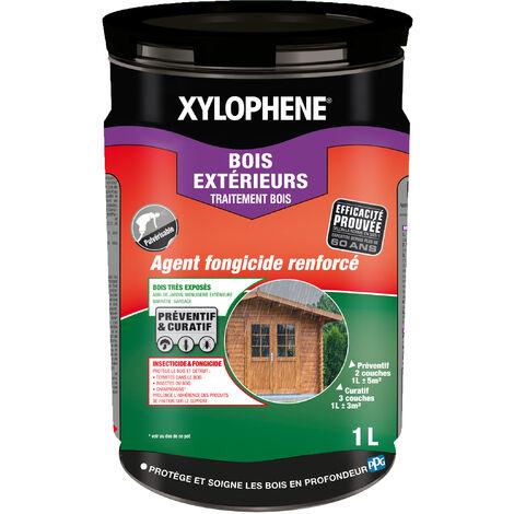 XYLOPHENE BOIS EXTERIEUR 20L+20% 25ANS