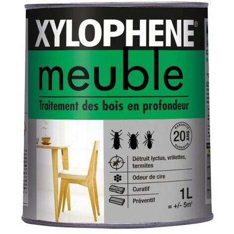 XYLOPHENE MEUBLE 25ANS 1L B (Vendu par 1)