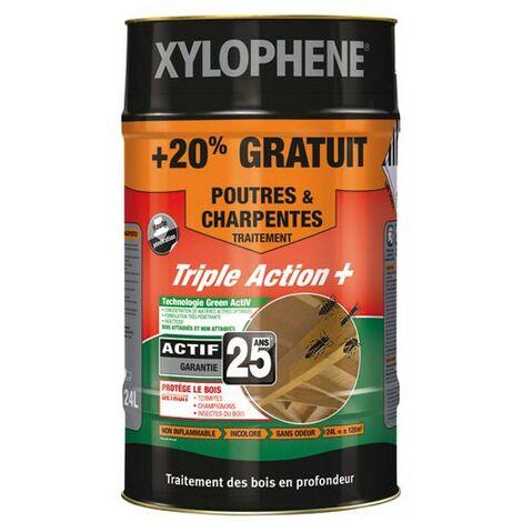 XYLOPHENE POUTRE CHARP. 20L+20% 25A B
