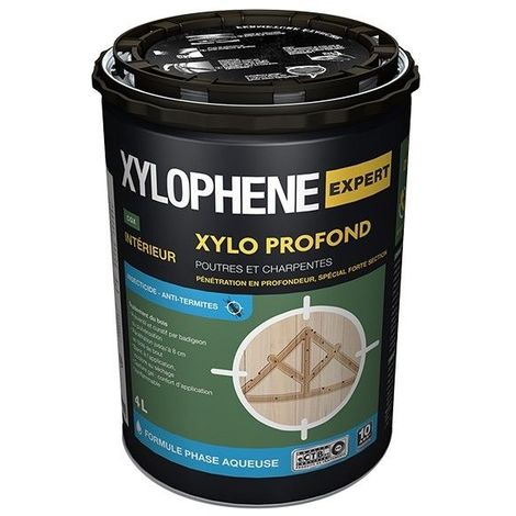 XYLOPHENE Profond 4L