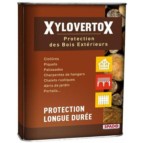 XYLOVERTOX PROTECTION 5L (Vendu par 1)