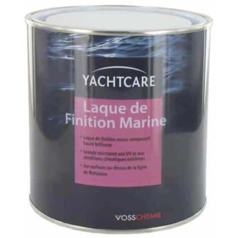 YACHTCARE lacca marina - verde RAL 6005 - 750ml