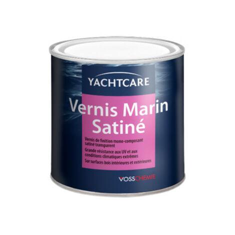YACHTCARE Marine Varnish - satin - 750 ml