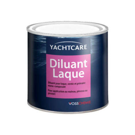 YACHTCARE One-component lacquer thinner - 750 ml