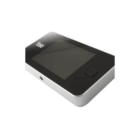 Yale Alarms Digital Door Viewer 14mm - Standard