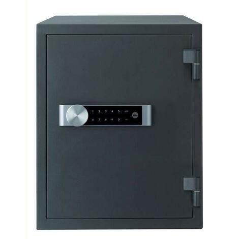 """main image of """"YALE Coffre-fort ignifuge a serrure electronique, format professionnel H.51 x l.40 x P.44 cm 36,9 L"""""""