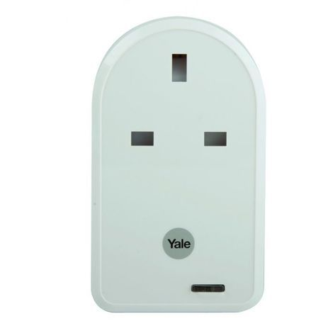 Yale Easy fit Wireless Power Switch SR-PS