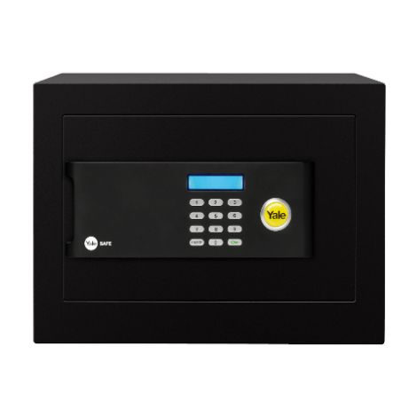 Yale Locks Premium Home Safe (1k Cash)