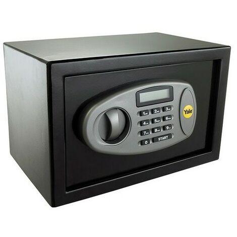 Yale Locks Y-MS0000NFP Medium Digital Safe 25cm