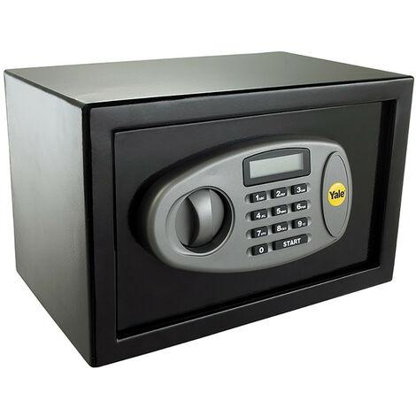 Yale Locks YALYSS Small Digital Safe