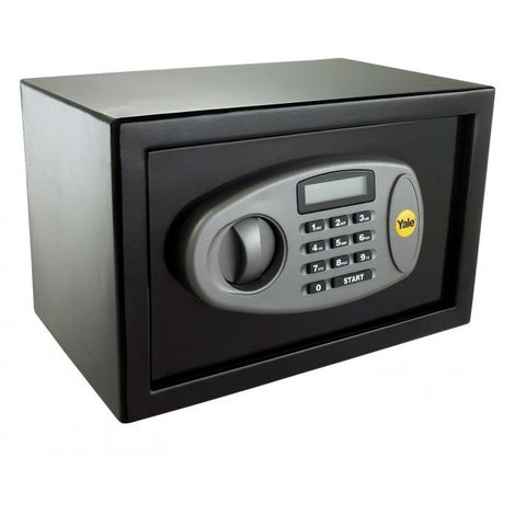 Yale Small Budget Safe