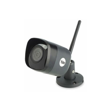 Yale Smart Home CCTV 4 megapixel WIFI Camera SV-DB4MX-B