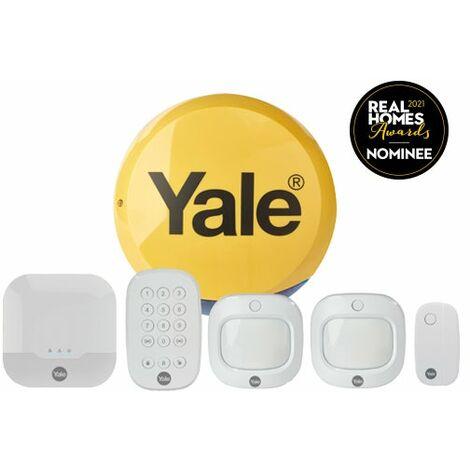 Yale Sync Smart Home Alarm IA-320