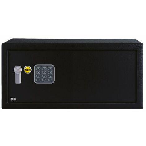 Yale Value Laptop Safe