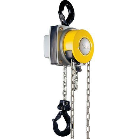 Yalelift 360 MKIII Hand Premium Chain Hoist