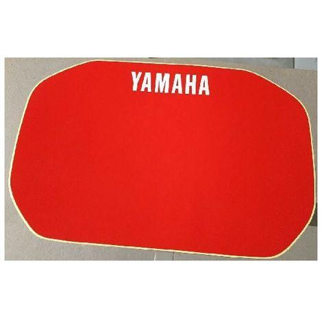 Yamaha 1VJ-28368-01 Emblem - DTR DTE 125 90