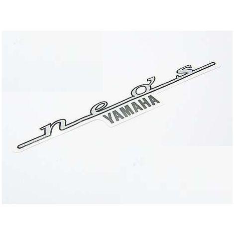 Yamaha 5AD-F1781-00 Emblema 1 - YN 50 Neos 97-01