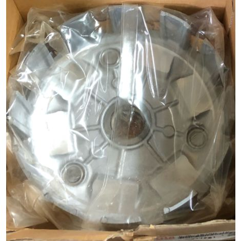 Yamaha 5JG-16150-10 campana de embrague completa WR400F '01 / 02 - YZ426F '01 / 02