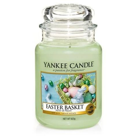 Yankee Candle Bougie G/âteau Vanille 4,6X4,8Cm