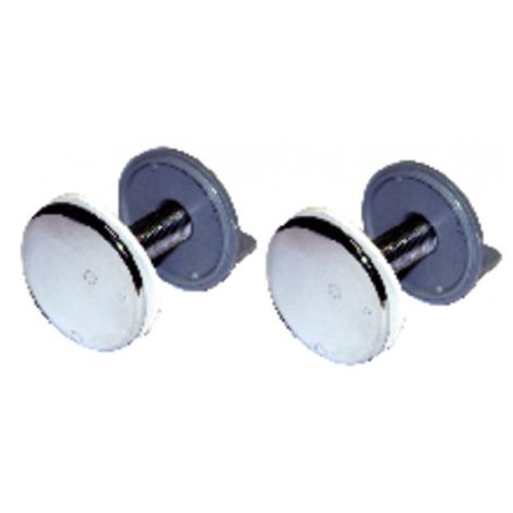 Yard valves and fittings - Cover hole (X 2)