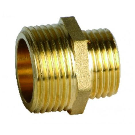 """Yard valves and fittings - Port MM3/8"""" (X 10)"""