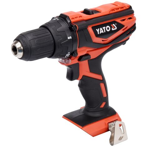 YATO Drill Driver without Battery 18V 40Nm