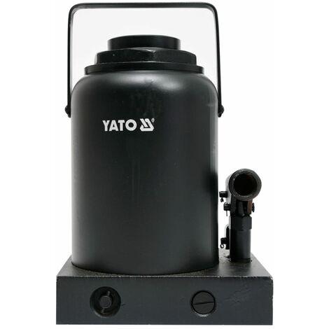YATO Hydraulic Bottle Jack 50 Tonne YT-17009