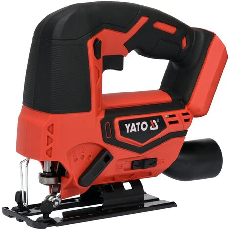 YATO Jig Saw without Battery 18V