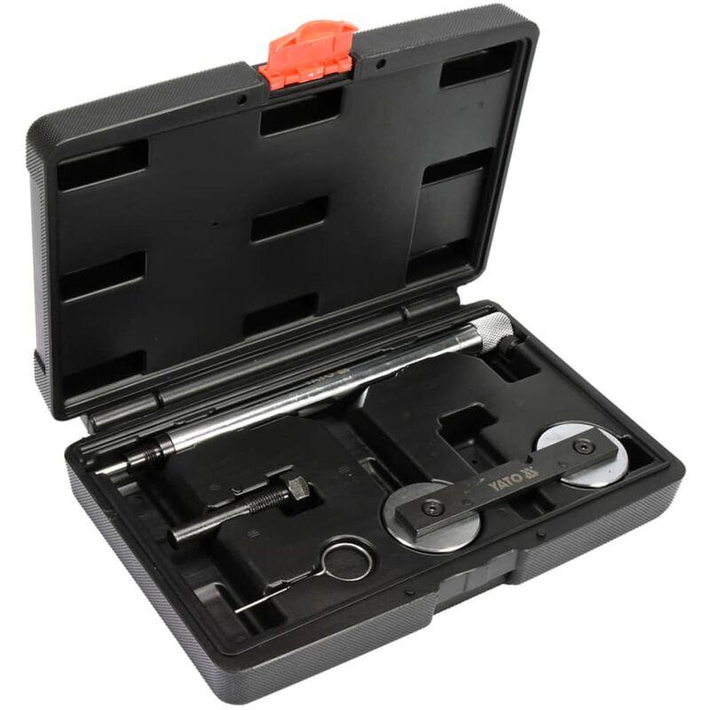 Kit d'outils de synchronisation du moteur à essence Audi VW - Yato