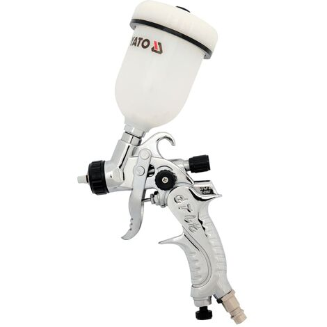YATO Paint Spray Gun 0.1 L YT-2357