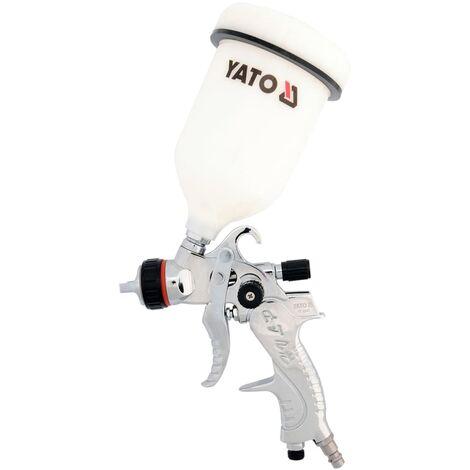 YATO Paint Spray Gun 0.6 L YT-2340