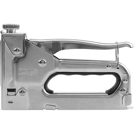 YATO Staple Gun 4-14mm