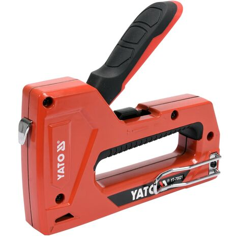 YATO Staple Gun 6-14mm