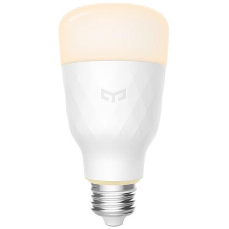 Yeelight, 10W 24 LED Bombilla inteligente, Base E27