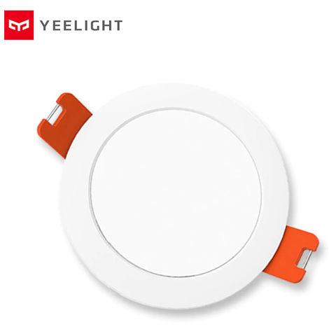 Yeelight Downlight inteligente, CA 220V 4W blanca del bulbo